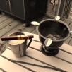 Fall Smoking